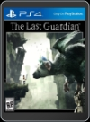 PS4 - The Last Guardian