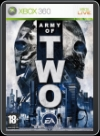 XBOX360 - ARMY OF TWO