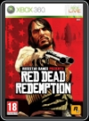 XBOX360 - Red Dead Redemption