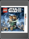 3DS - LEGO STAR WARS III: THE CLONE WARS