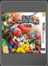 3DS - Super Smash Bros. For 3DS