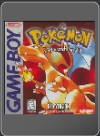 GB - POKEMON ROJO