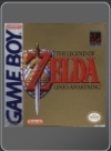 GB - The Legend of Zelda: Links Awakening