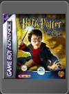 GBA - HARRY POTTER CAMARA SECRETA