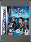 GBA - HARRY POTTER Y EL PRISIONERO DE AZKABAN