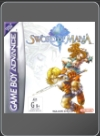 GBA - SWORD OF MANA