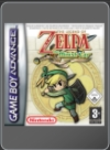 GBA - The Legend of Zelda: The Minish Cap