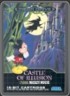 MD - Castle of Illusion Starring Mickey Mouse