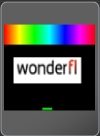 wonderfl - Movil