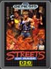 MS - Street of rage