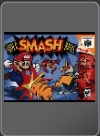 N64 - SUPER SMASH BROS.