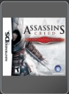 NDS - ASSASSINS CREED
