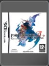 NDS - FINAL FANTASY TACTICS A2: GRIMOIRE OF THE RIFT