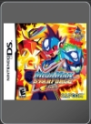 megaman_star_force_leo - NDS