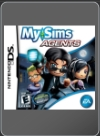 NDS - MY SIMS AGENTS
