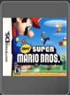 new_super_mario_bros - NDS