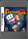 NDS - RAYMAN DS