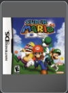 NDS - SUPER MARIO 64 DS