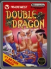 NES - Double Dragon