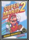 NES - Super Mario Bros 2