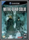 NGC - Metal Gear Solid: The Twin Snakes
