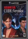 NGC - RESIDENT EVIL CODE: VERONICA X