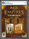 PC - AGE OF EMPIRES III - GOLD EDITION