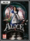PC - Alice: Madness Returns