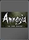 PC - Amnesia: The Dark Descent