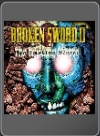 PC - BROKEN SWORD: THE ANGEL OF DEATH