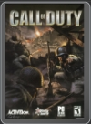 PC - CALL OF DUTY