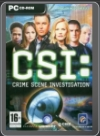 PC - CSI: CRIME SCENE INVESTIGATION