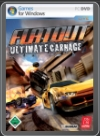 PC - FLATOUT ULTIMATE CARNAGE