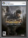 PC - FRONTLINES: FUEL OF WAR - EDICION ESPECIAL