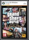PC - Grand Theft Auto: Episodes from Liberty City