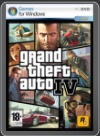 PC - GRAND THEFT AUTO IV