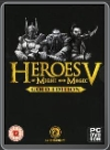 PC - HEROES OF MIGHT & MAGIC V - GOLD EDITION