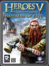 heroes_of_might__magic_v_hammers_of_fate_codegame - PC - Foto 393287