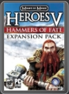 heroes_of_might__magic_v_hammers_of_fate_codegame - PC - Foto 393291