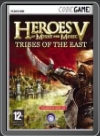 PC - HEROES OF MIGHT & MAGIC V:TRIBES OF THE EAST CODEGAME