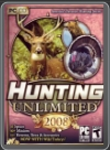PC - HUNTING UNLIMITED 2008