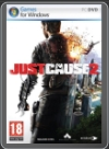 just_cause_2 - PC
