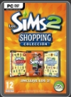 PC - LOS SIMS 2: COLECCION SHOPPING