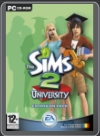 PC - LOS SIMS 2: UNIVERSITARIOS