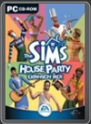 los_sims_house_party - PC - Foto 377009