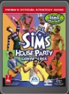 PC - LOS SIMS: HOUSE PARTY