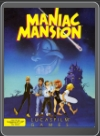 PC - Maniac Mansion