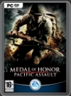 PC - MEDAL OF HONOR: PACIFIC ASSAULT