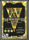 PC - MORROWIND: GAME OF THE YEAR