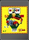 PC - NODDY: PREPARATE PARA LA ESCUELA